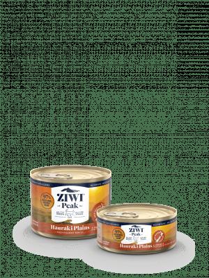 ZIWI Peak Provenance Range - Hauraki Plains Canned Food for Cats