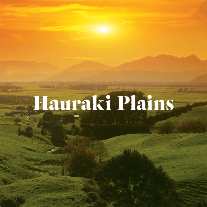 ZIWI Peak Hauraki Plains Provenance Range